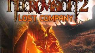 Necrovision 2: Lost Company Soundtrack Ambient Darkness