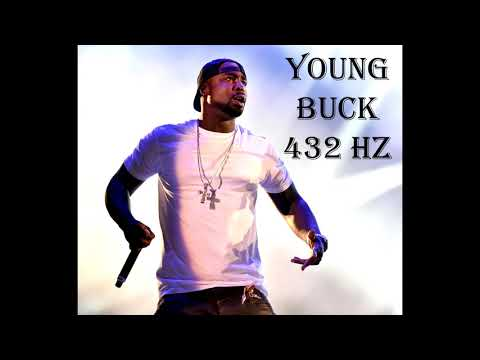 Young Buck - Black Gloves | 432 Hz mp3
