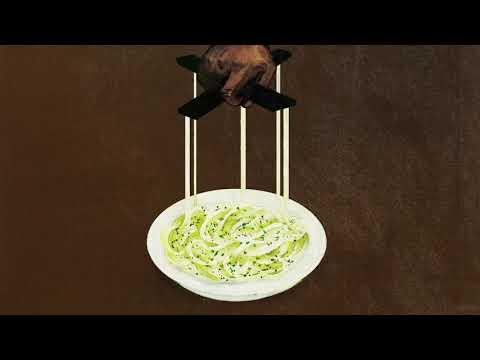 Freddie Gibbs & The Alchemist - God Is Perfect (Visualizer)