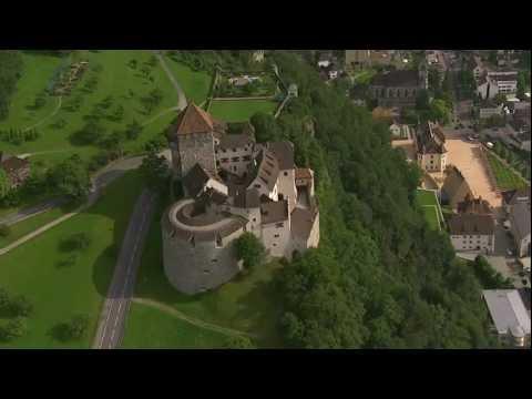 Vaduz Tourismus