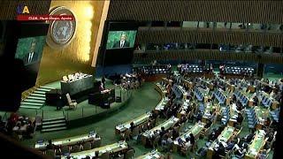 На Генасамблеї ООН говоритимуть про бранців Кремля