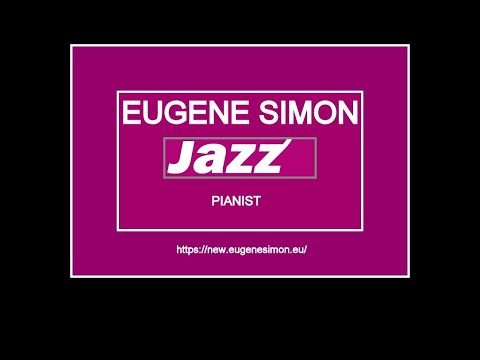 God bless the child (Billie Holiday) Cover Jazz Singer Eugene Simon April 2017
