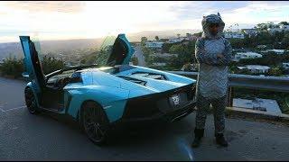 Meet The Worlds COOLEST Lamborghini Owners!