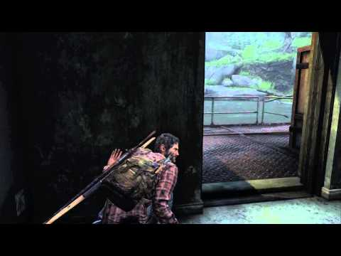 The Last of Us Grounded Mode: Tommy's Dam (Hydroelectric Dam
