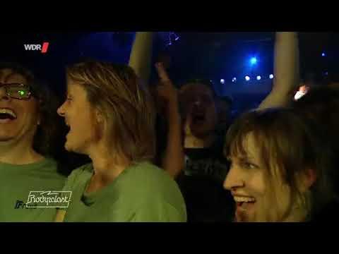 Crossroads Festival 2019 - Pascow
