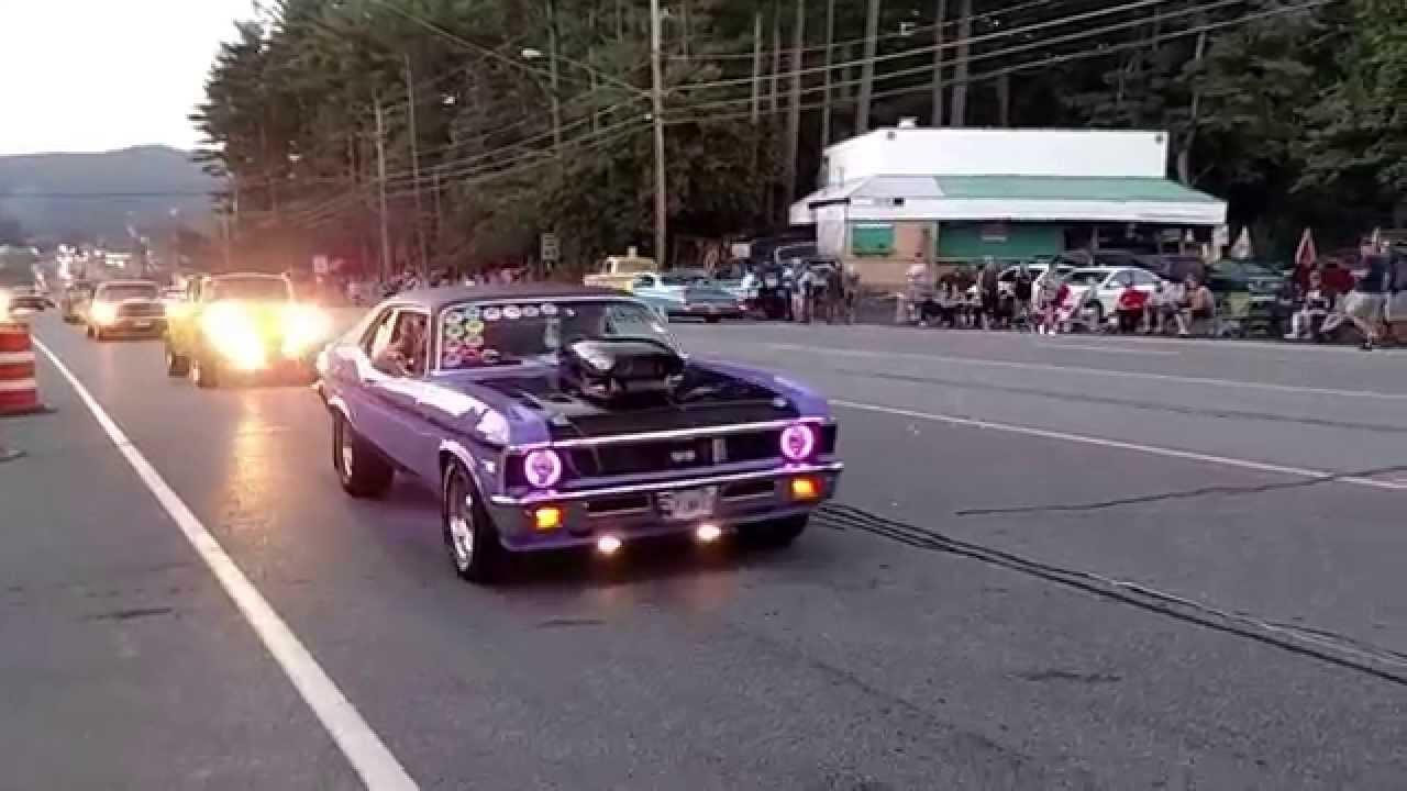 Lake George Car Show YouTube - Car show pics