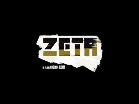 ZETA - Teaser Trailer Ufficiale   HD