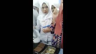 Kondom kateter part 1
