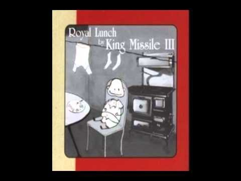 King Missile III  Failure 1998 FULL ALBUM