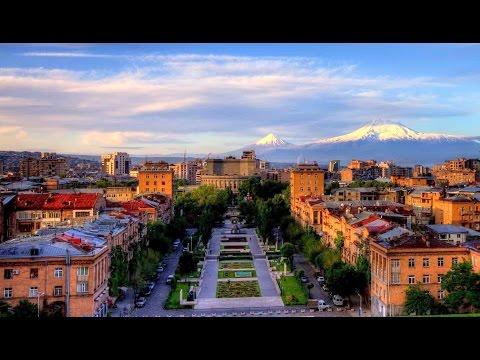 Yerevan, Armenia, Eurasia