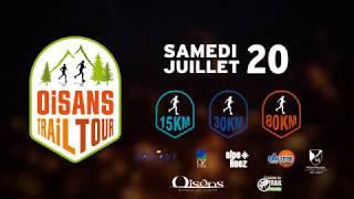 OISANS TRAIL TOUR 2019