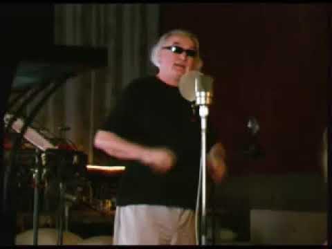 Holger Czukay - Message To The Eurythmics