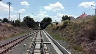 trať 310, Krnov - Opava západ