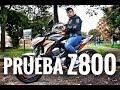 PRUEBA Z800 | SONIDO UNICO - SISTEMA ELECTRONICO