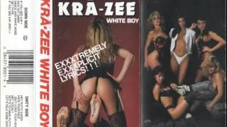 Krā-Zee White Boy - If You See Kay (Instrumental)