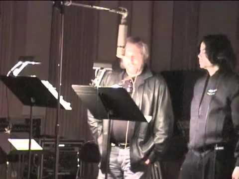 All In Your Name [Official Music Video] - Michael Jackson Feat. Barry Gibb