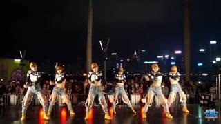 筲箕灣東官立中學 F.A.T Crew (Hong Kong