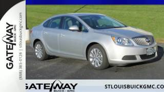 New 2016 Buick Verano St Louis MO St Charles, MO #160167
