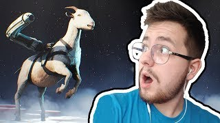 KTO JEST LEPSZĄ KOZĄ? - Goat of Duty   ZIO vs AGU vs CZOKLET