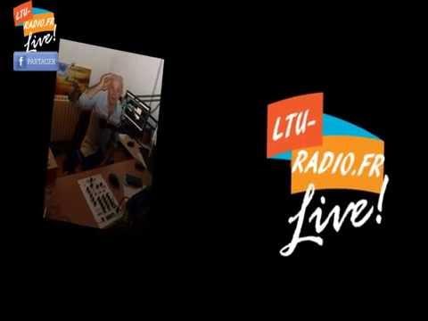 Médiumnité par Jeff voyance - Avec virginie - Le 29 Juin 2016 sur ltu radio