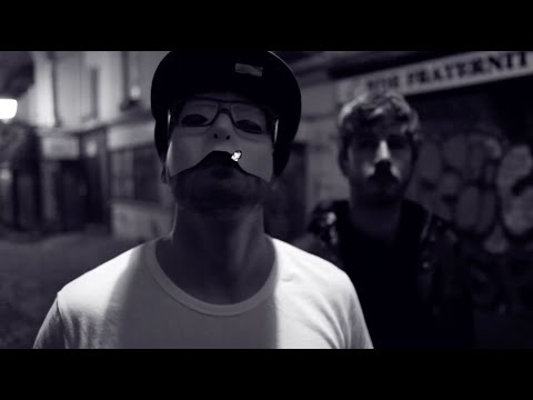 Клип Klub des Loosers - Encore Merci