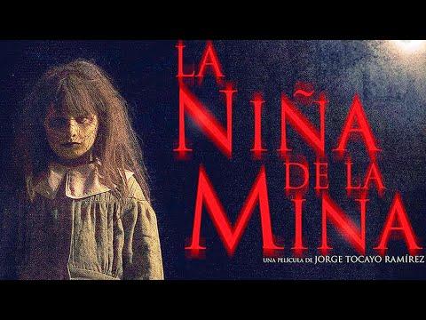La Niña de la Mina  español