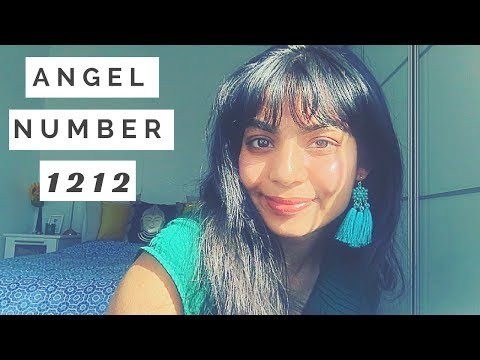 Angel Number 1212 | It's time to...