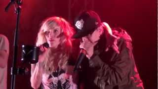 W.O.T.E. Live Cologne 2013: I knew you were trouble feat Terry krNfx