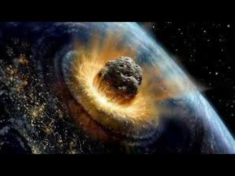 End of World - Asteroid to hit earth in 2017