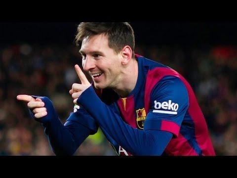 Messi l Balada Boa l 2016 l HD l Fans Football