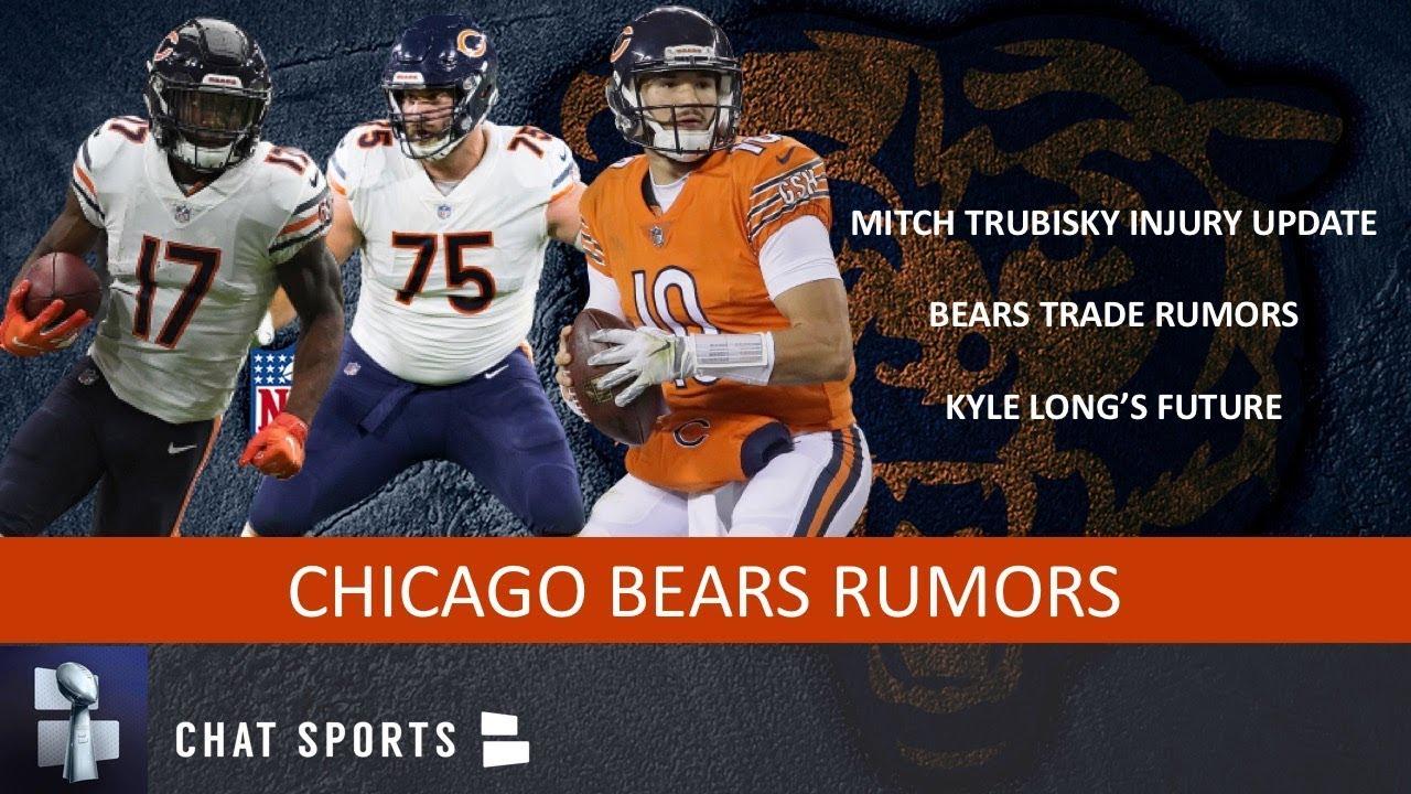 Report: Bears acquire QB Nick Foles in trade