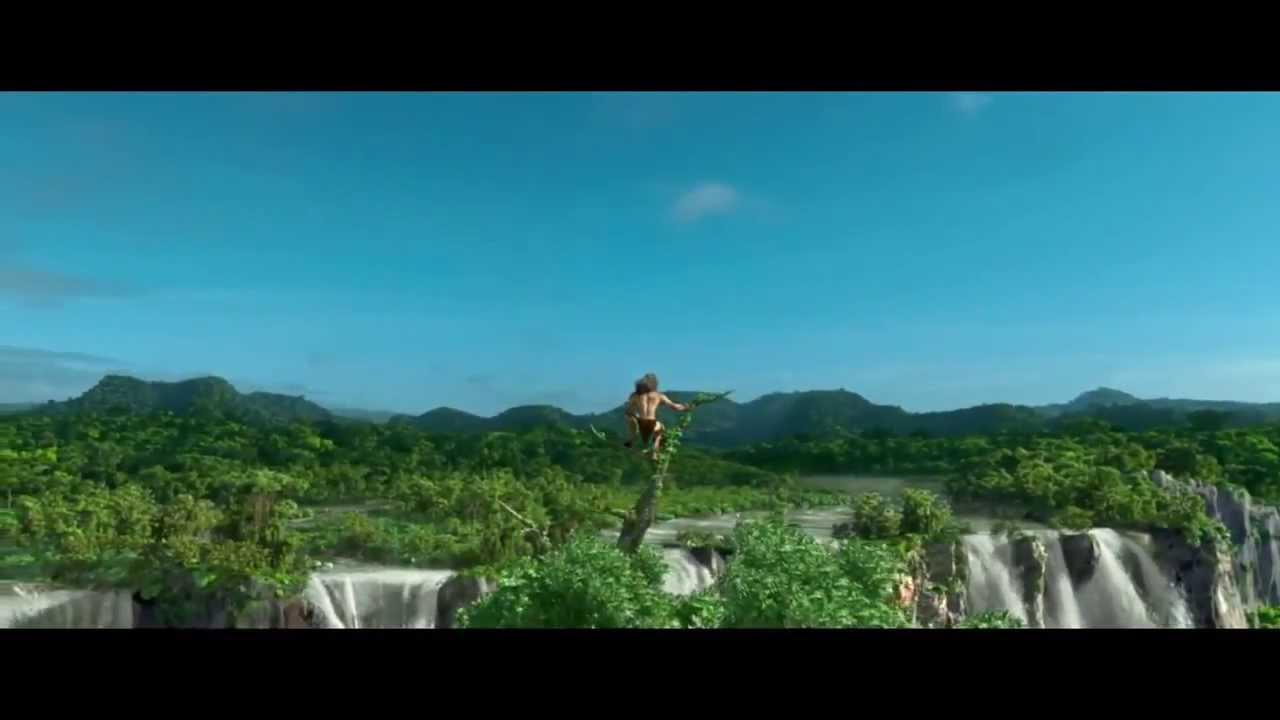 Download Tarzan (2013)