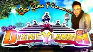 Danza Del Aniversario [ Sonido Disneylandia ] - Estrellas De La Kumbia
