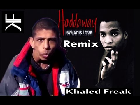 Gipsy Rapper - What Is Love (Remix)