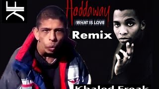Gipsy Rapper - What Is Love Remix