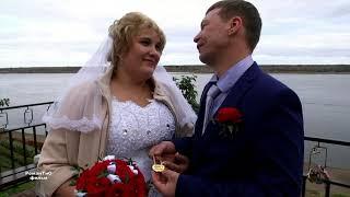 13-14.октября Свадьба Антона и Евгении г. Сарапул (видео и фото Виктор Татаркин)