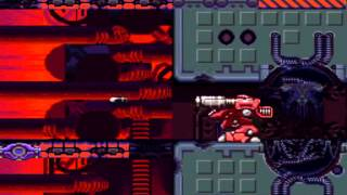 RICARDO RAFAEL-METAL WARRIORS-DETONADO SNES