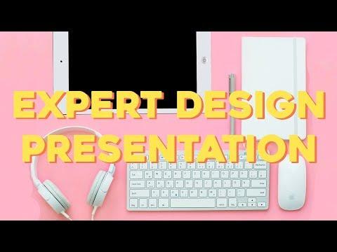 7 Tips For Design Portfolio Presentation