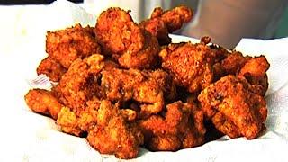 Special Tasty Chicken Pakodi