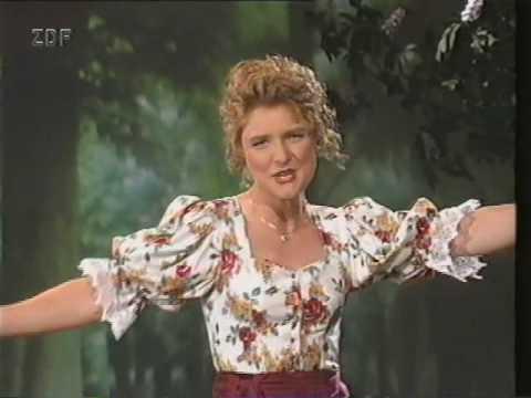 Angela Wiedl - Wo sind die Zigeuner geblieben (1995)