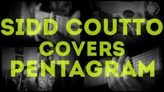 No Cover Charge / Sidd Coutto / Rock N Roll / Pentagram