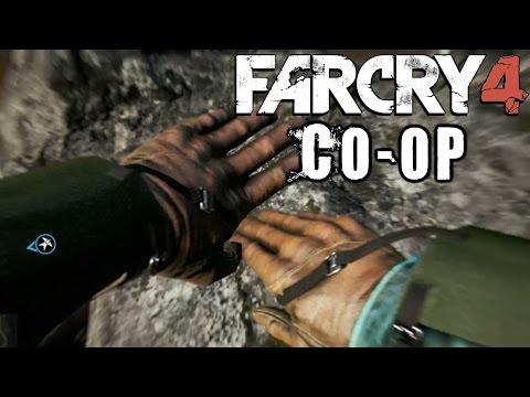 Bad Idea - Farcry 4 Coop w/ Nova |