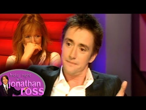 Richard Hammond Can't Recall After A Five Minute Timeframe | Friday Night With Jonathan Ross