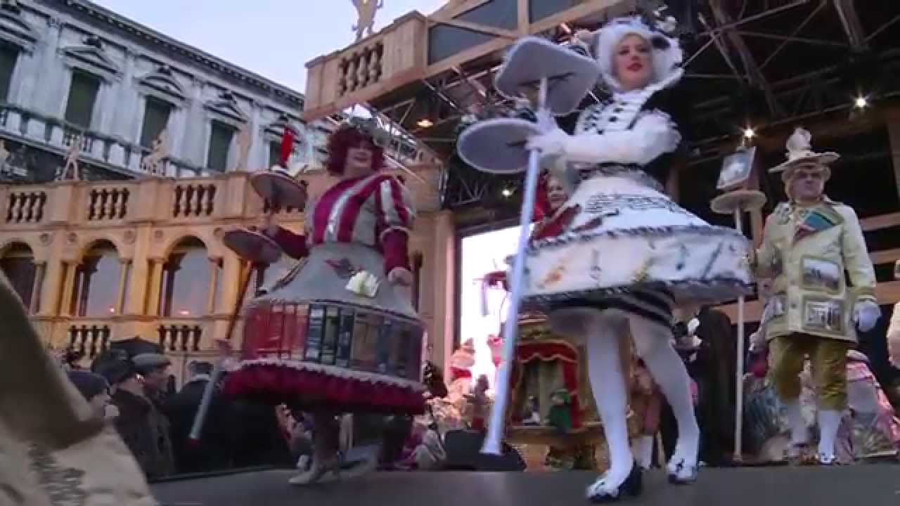 Gran Teatro di Piazza San Marco - video ufficiale - YouTube