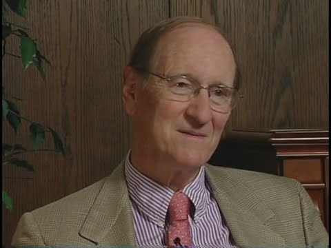 [#86] James S. Gilliland - TBF Legal History Project