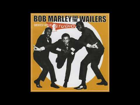 "Bob Marley & The Wailers - ""One Love"" [Official Audio]"