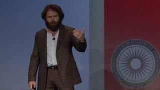 Keynote Address by Dr. Saul Griffith