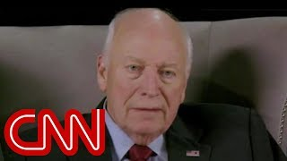 Did Sacha Baron Cohen punk Dick Cheney? thumbnail
