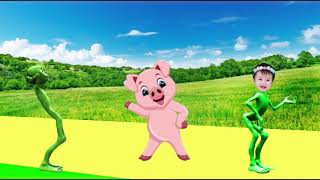учить животных для малышей - животные для детей - видео развивающее #19