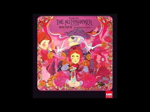 Tchaikovsky The Nutcracker - March